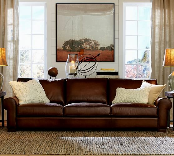 amazing pottery barn grand sofa construction-Superb Pottery Barn Grand sofa Model