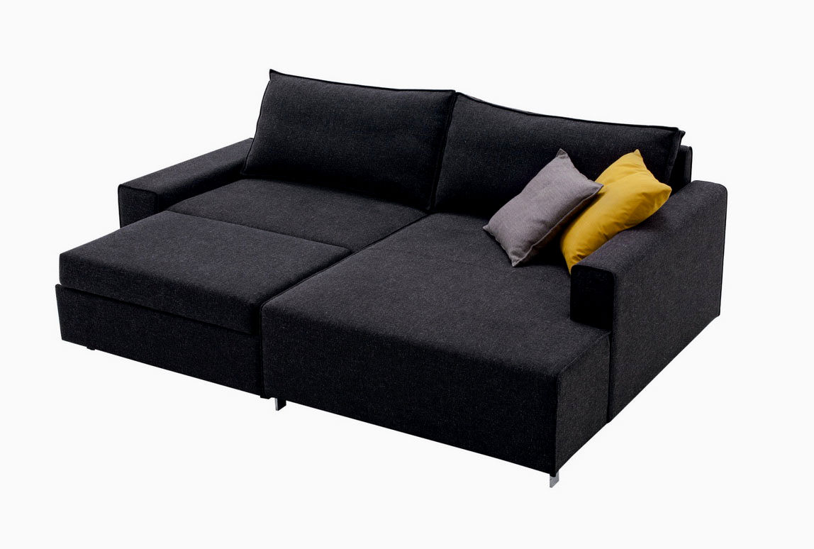 amazing small sofa with chaise design-Contemporary Small sofa with Chaise Picture