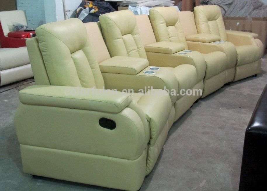 amazing top grain leather reclining sofa design-Fantastic top Grain Leather Reclining sofa Photograph