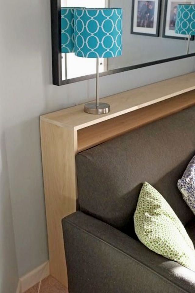 awesome behind the sofa table décor-Best Behind the sofa Table Plan