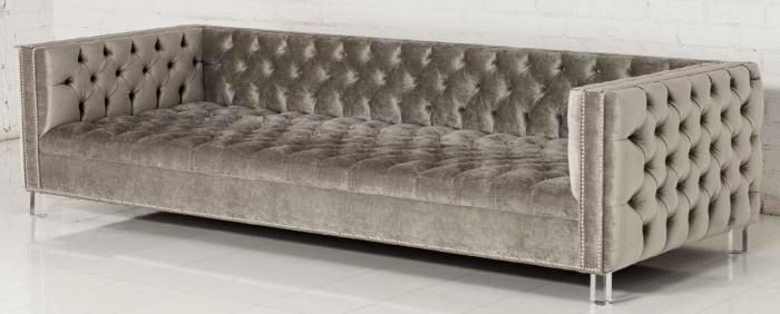 awesome charcoal gray sectional sofa construction-Elegant Charcoal Gray Sectional sofa Picture