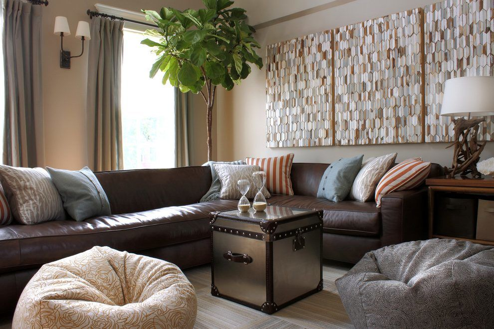 awesome contemporary sectional sofa picture-Modern Contemporary Sectional sofa Layout