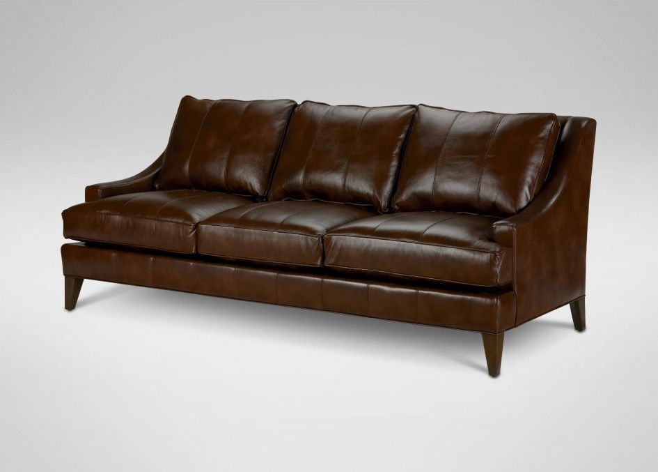 awesome ethan allen leather sofa gallery-Fascinating Ethan Allen Leather sofa Image