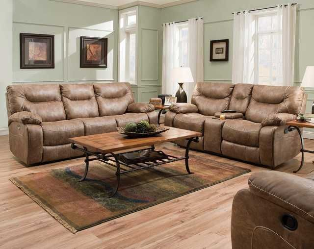 awesome full reclining sofa image-Lovely Full Reclining sofa Ideas