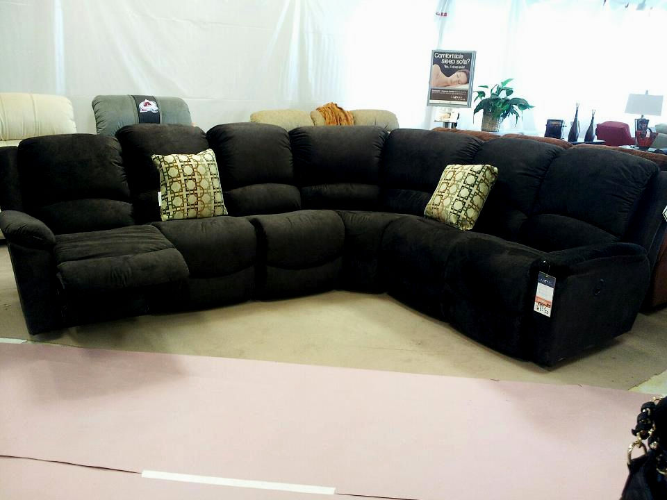 awesome lazy boy sectional sofas plan-Incredible Lazy Boy Sectional sofas Décor