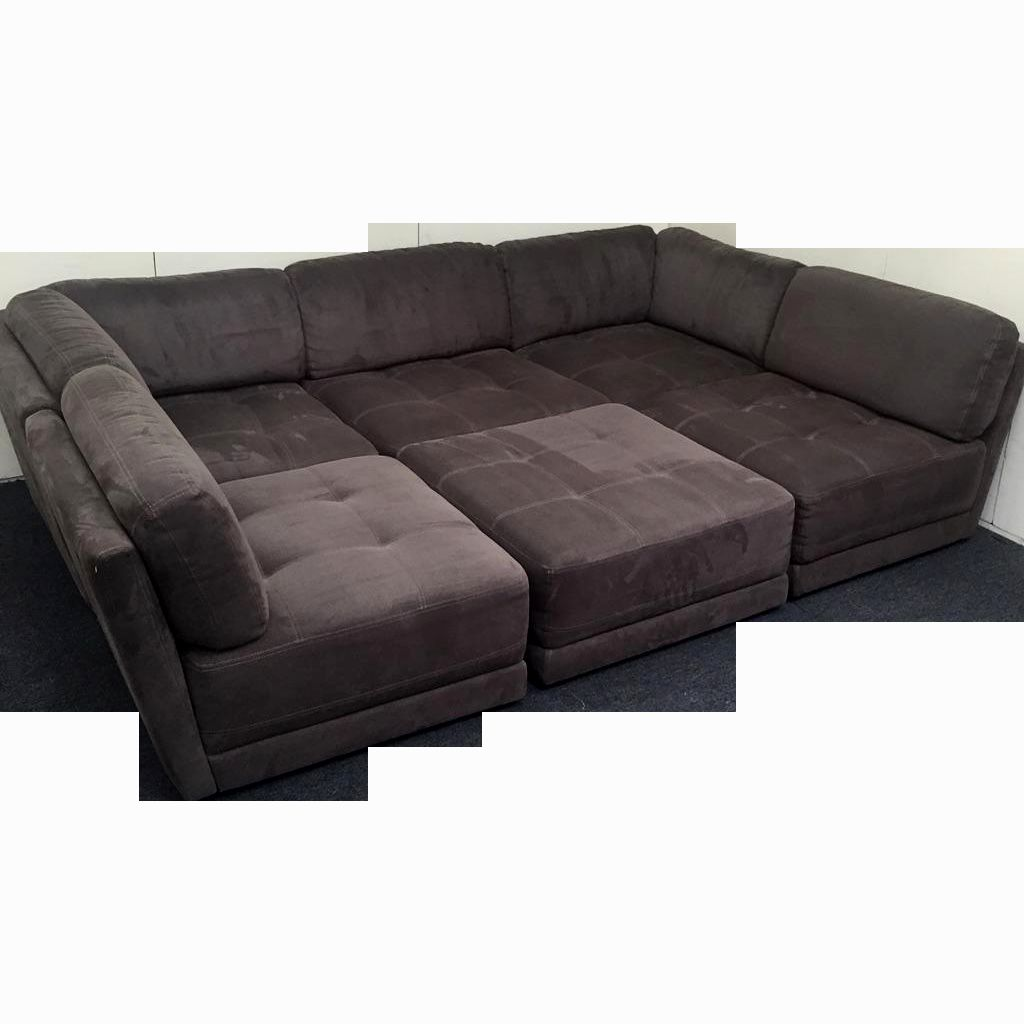 awesome leather modular sofa picture-Finest Leather Modular sofa Collection