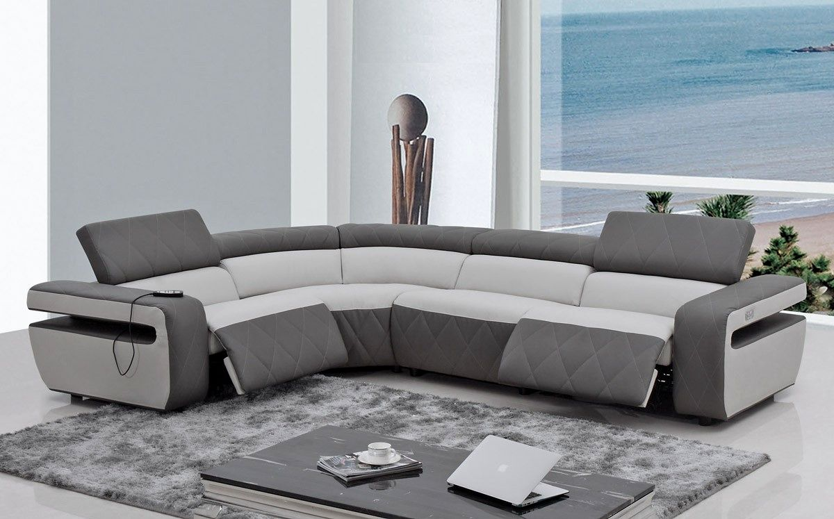 awesome leather sofa white picture-Fantastic Leather sofa White Concept
