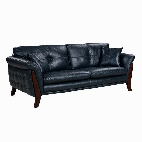 awesome mid century leather sofa plan-Latest Mid Century Leather sofa Gallery