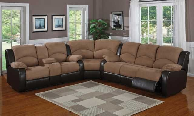 awesome sectional recliner sofas picture-Lovely Sectional Recliner sofas Architecture