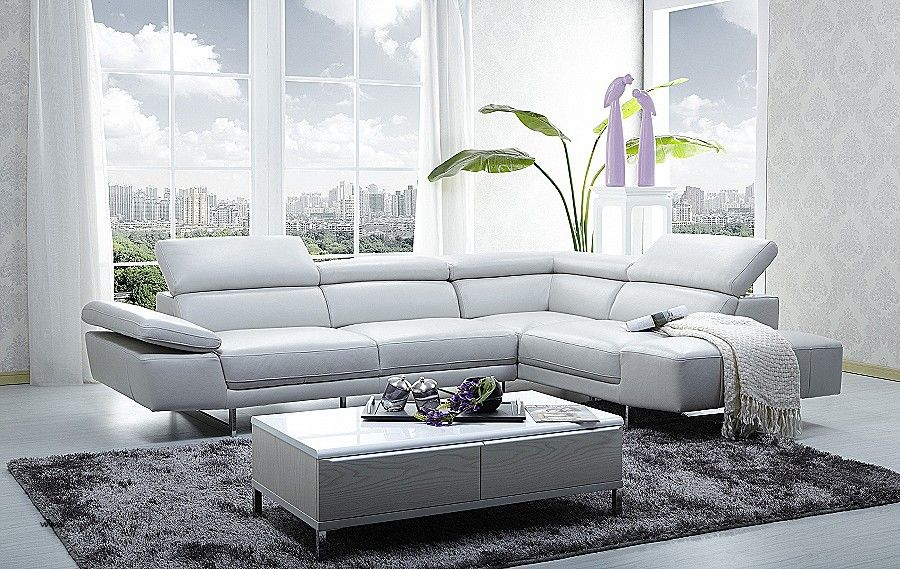 awesome sectional sofas leather photograph-Contemporary Sectional sofas Leather Gallery
