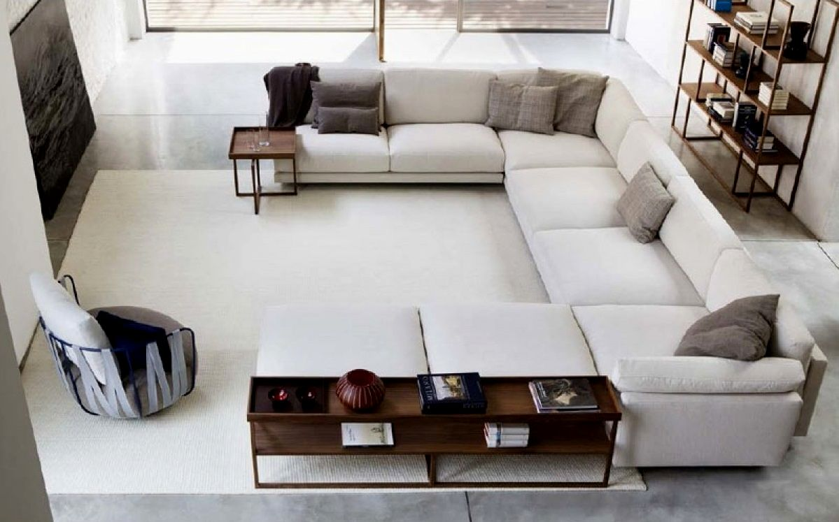 awesome white leather sofas collection-Stunning White Leather sofas Photo