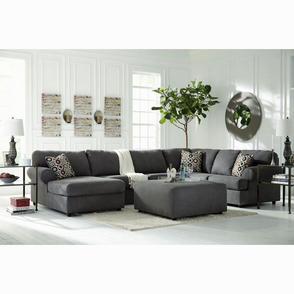 Furniture Ashley Furniture Nashville For Luxury Home: Luxury Ashley Furniture Chaise Sofa Model