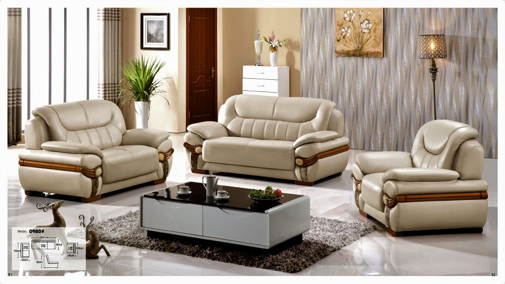 beautiful genuine leather sofa set décor-Lovely Genuine Leather sofa Set Image