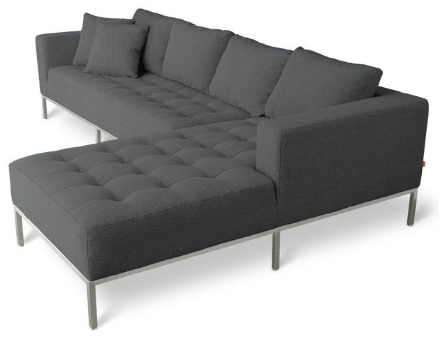 beautiful gray sleeper sofa layout-Wonderful Gray Sleeper sofa Decoration