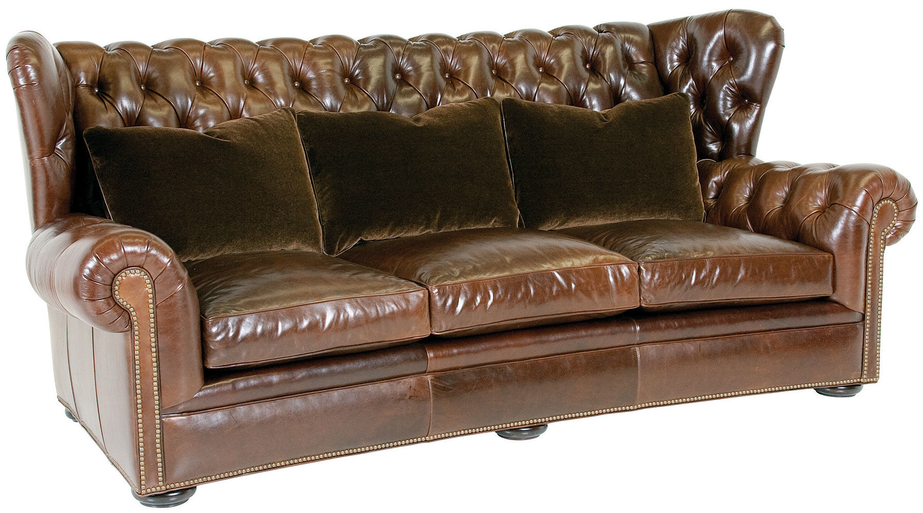beautiful high back sectional sofas image-Latest High Back Sectional sofas Décor