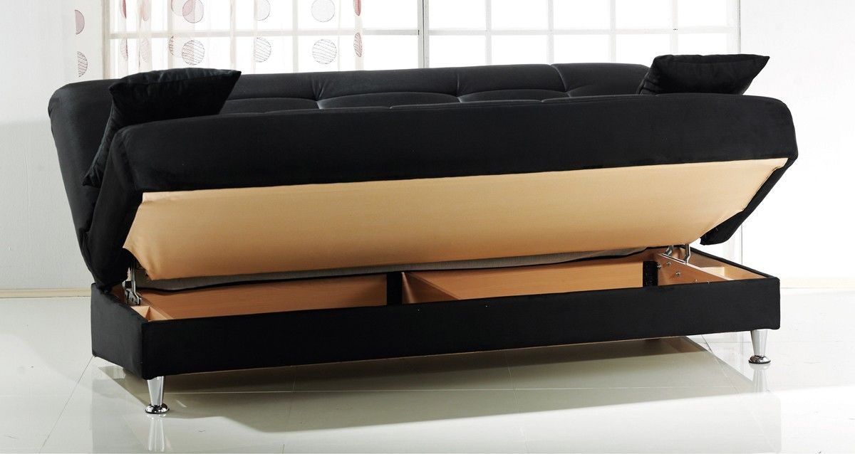 beautiful leather futon sofa bed design-Inspirational Leather Futon sofa Bed Portrait