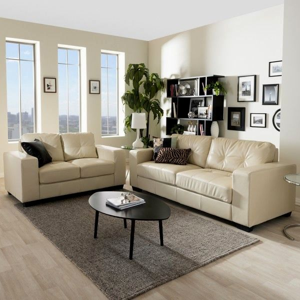 beautiful leather sofa and loveseat décor-Amazing Leather sofa and Loveseat Decoration