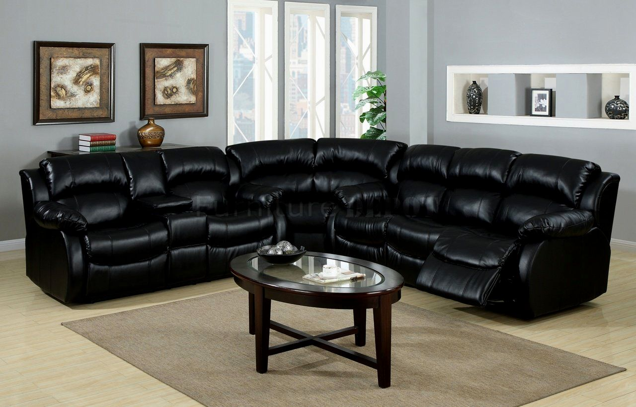 beautiful sectional reclining sofa decoration-Cool Sectional Reclining sofa Construction