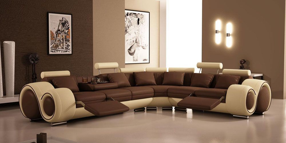 beautiful sectional sofas with recliners and cup holders architecture-Finest Sectional sofas with Recliners and Cup Holders Concept