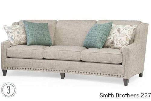 beautiful smith brothers sofa décor-Fantastic Smith Brothers sofa Plan