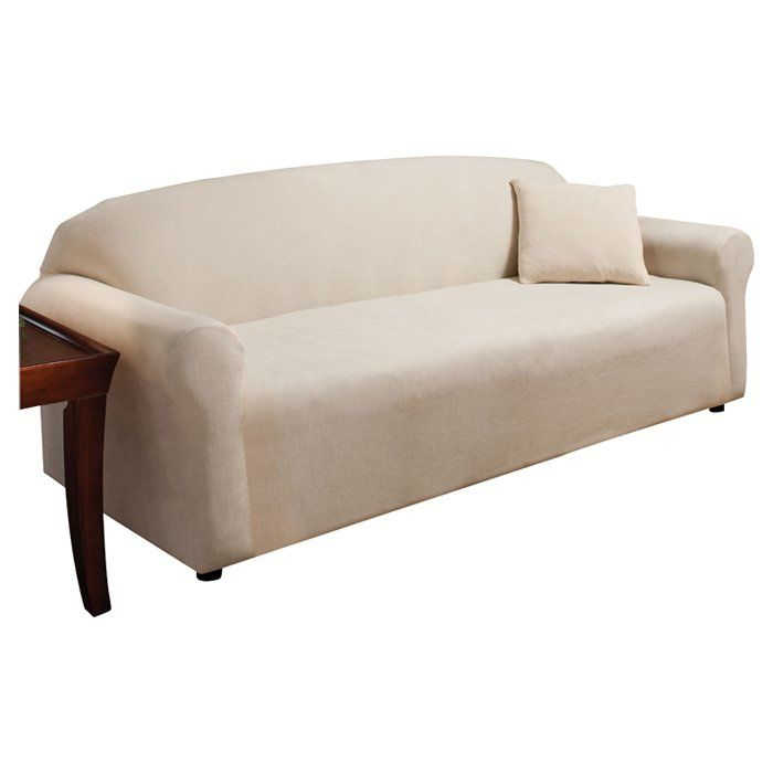 beautiful stretch sofa slipcover portrait-Terrific Stretch sofa Slipcover Portrait