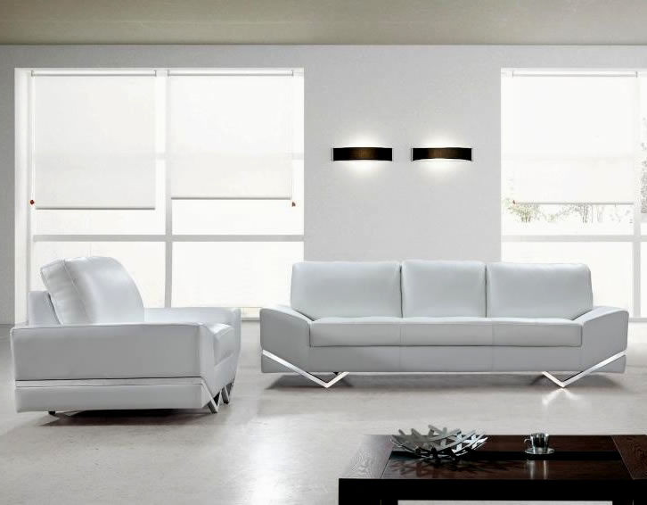 beautiful white leather reclining sofa online-Lovely White Leather Reclining sofa Decoration