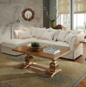 Beige Sectional sofa Superb Beige Fabric Sectional sofa Steal A sofa Furniture Outlet Los Image