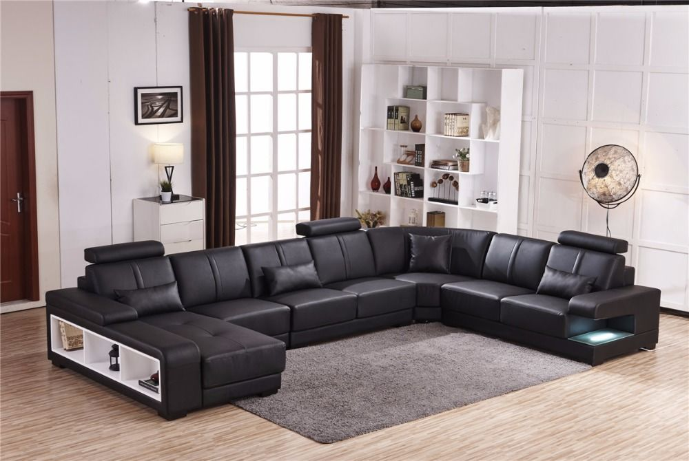 best 7 seat sectional sofa architecture-Latest 7 Seat Sectional sofa Image