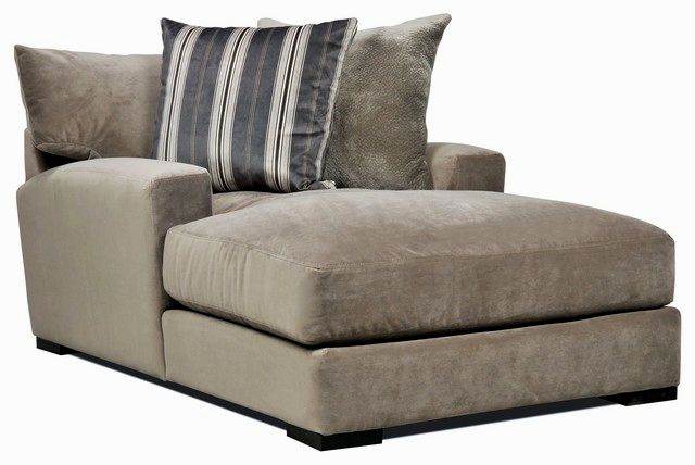 best double chaise lounge sofa image-Awesome Double Chaise Lounge sofa Collection