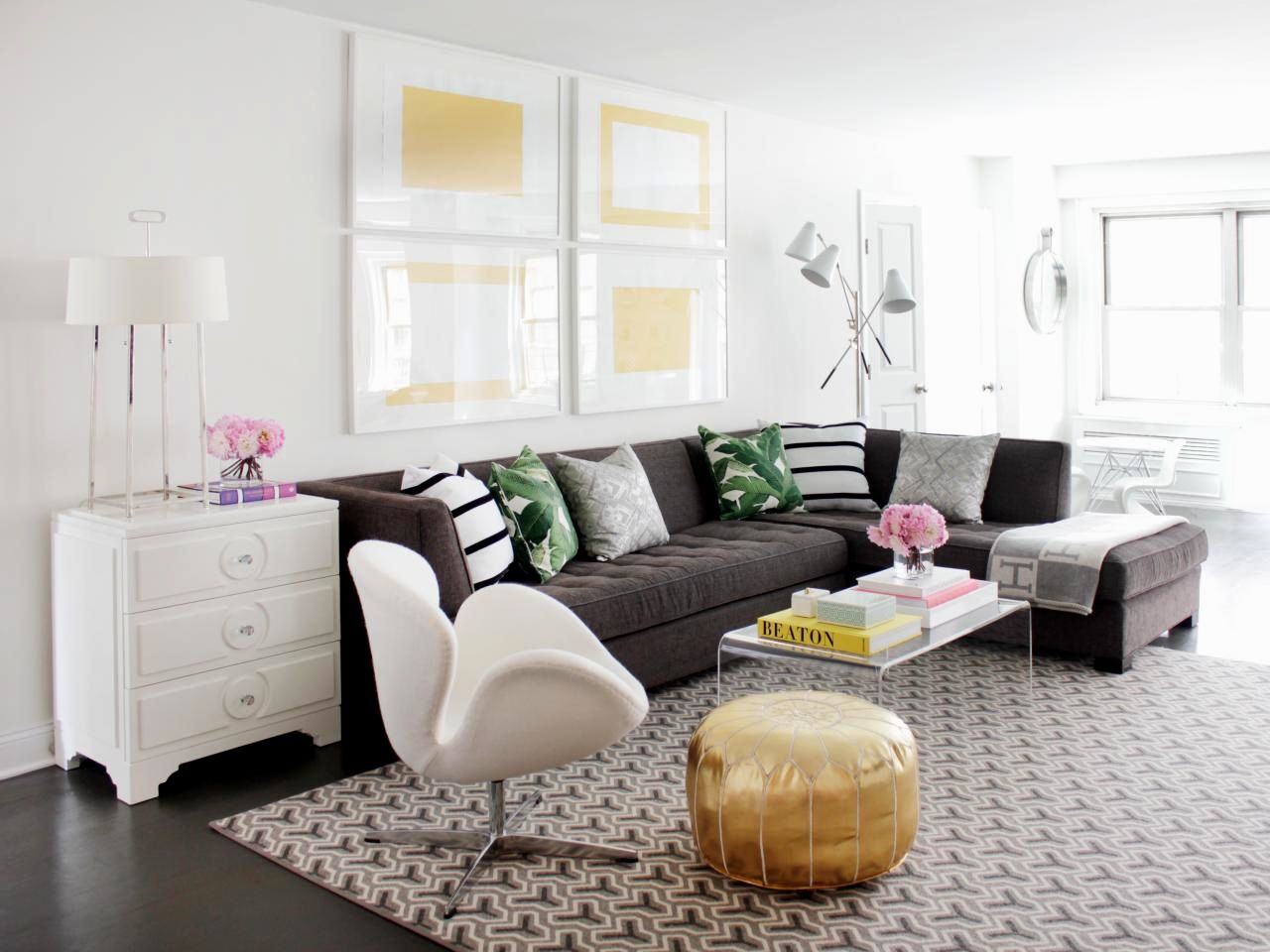 best fabric sectional sofas concept-Latest Fabric Sectional sofas Design