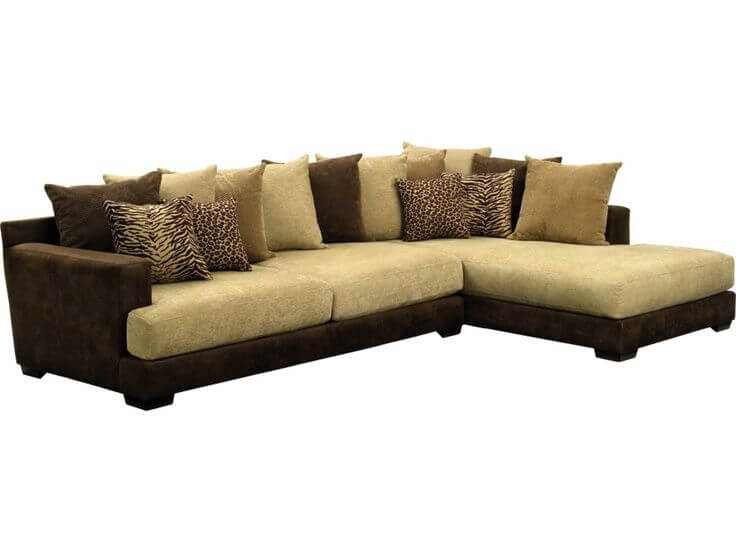 best klaussner sectional sofa ideas-Luxury Klaussner Sectional sofa Décor