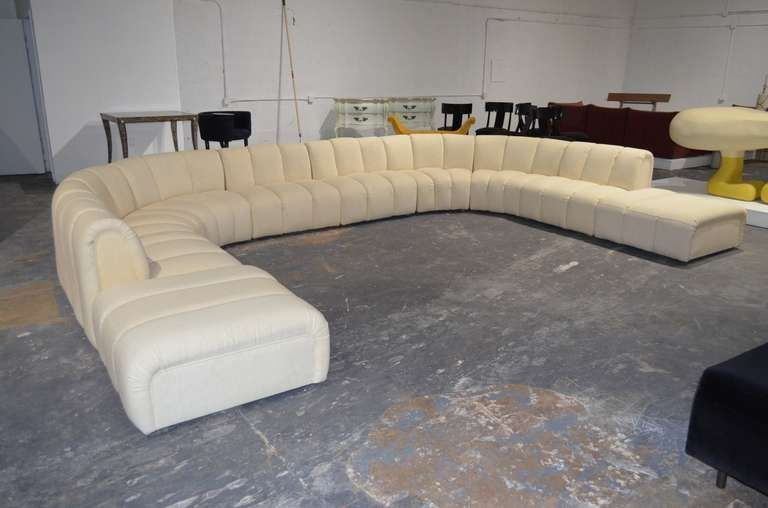 best of 7 seat sectional sofa picture-Latest 7 Seat Sectional sofa Image