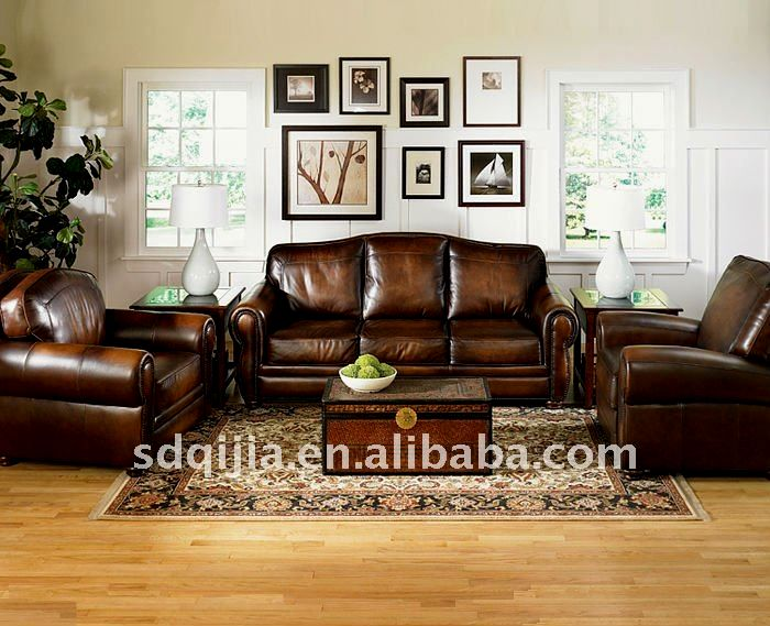 best of genuine leather sofa set construction-Lovely Genuine Leather sofa Set Image
