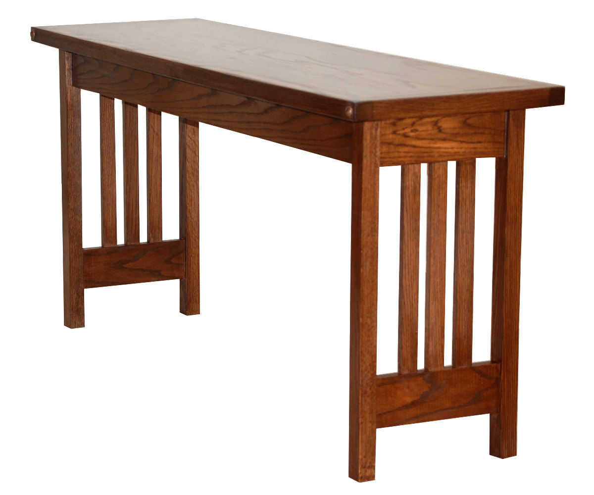 best of mission sofa table design-Fresh Mission sofa Table Online