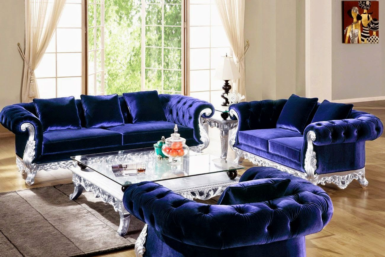 best of navy velvet sofa architecture-Cute Navy Velvet sofa Layout