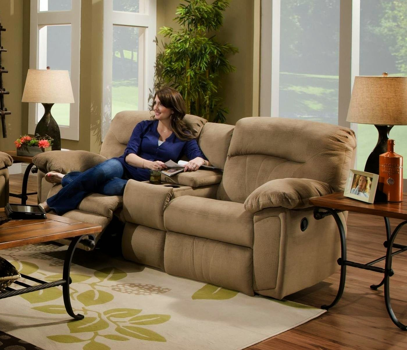 best of southern motion reclining sofa portrait-Amazing southern Motion Reclining sofa Pattern