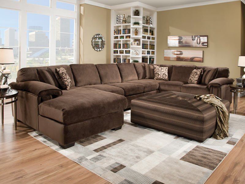 best oversized sectional sofas picture-Lovely Oversized Sectional sofas Portrait