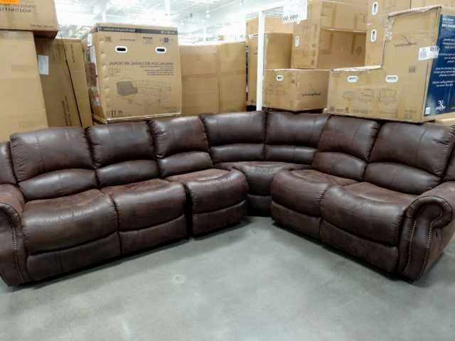 best sectional reclining sofa photograph-Cool Sectional Reclining sofa Construction