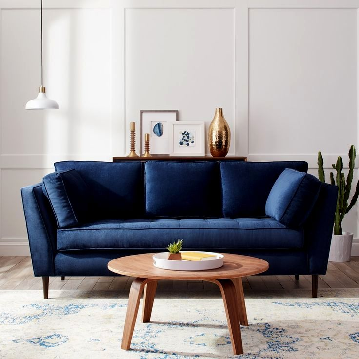 best sectional sofa blue inspiration-Elegant Sectional sofa Blue Picture