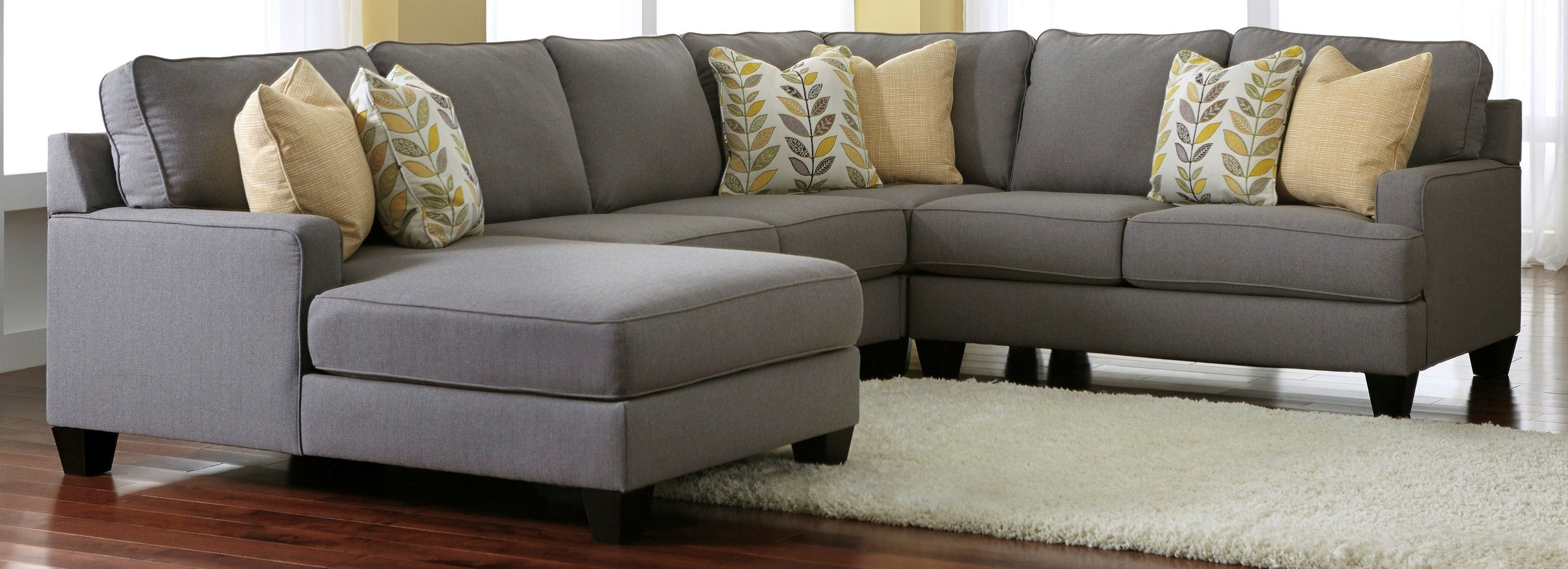 Inspirational Sectional Sofas Ashley Furniture Decoration