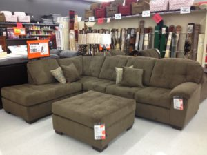 Big Lots Sectional sofa Cool Roxanne Sectional sofa Big Lots Sectional sofa Ideas