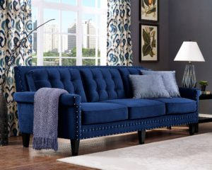 Blue Tufted sofa Amazing Teal Tufted sofa Dreaded Blue Tufted sofa Picture Concept Collection