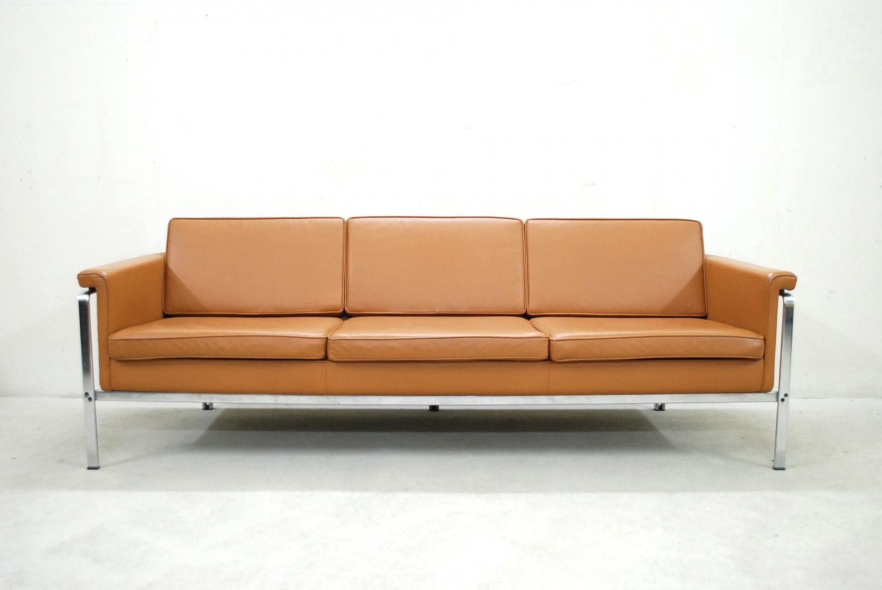 Cognac Leather sofa Best Of German Cognac Leather sofa by Horst Br Ning for Kill Wallpaper