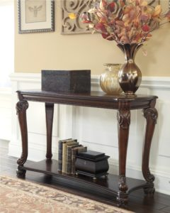 Console and sofa Tables Beautiful norcastle sofa Console Table From ashley T 4 Photo