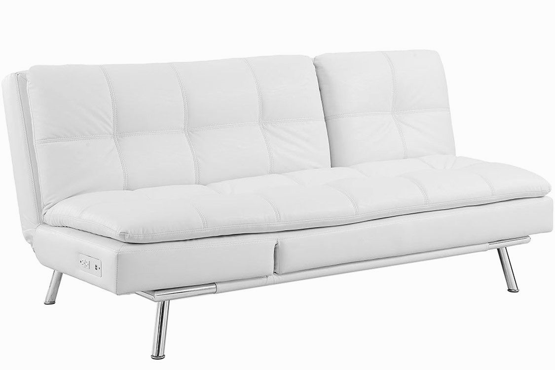 contemporary convertible futon sofa bed photo-Luxury Convertible Futon sofa Bed Picture