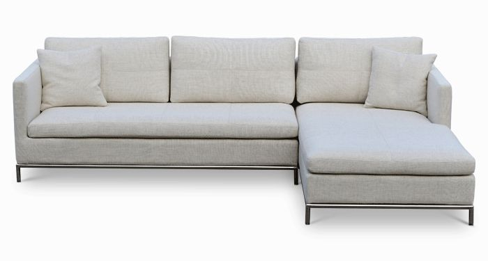 contemporary fabric sectional sofa concept-Cool Fabric Sectional sofa Concept