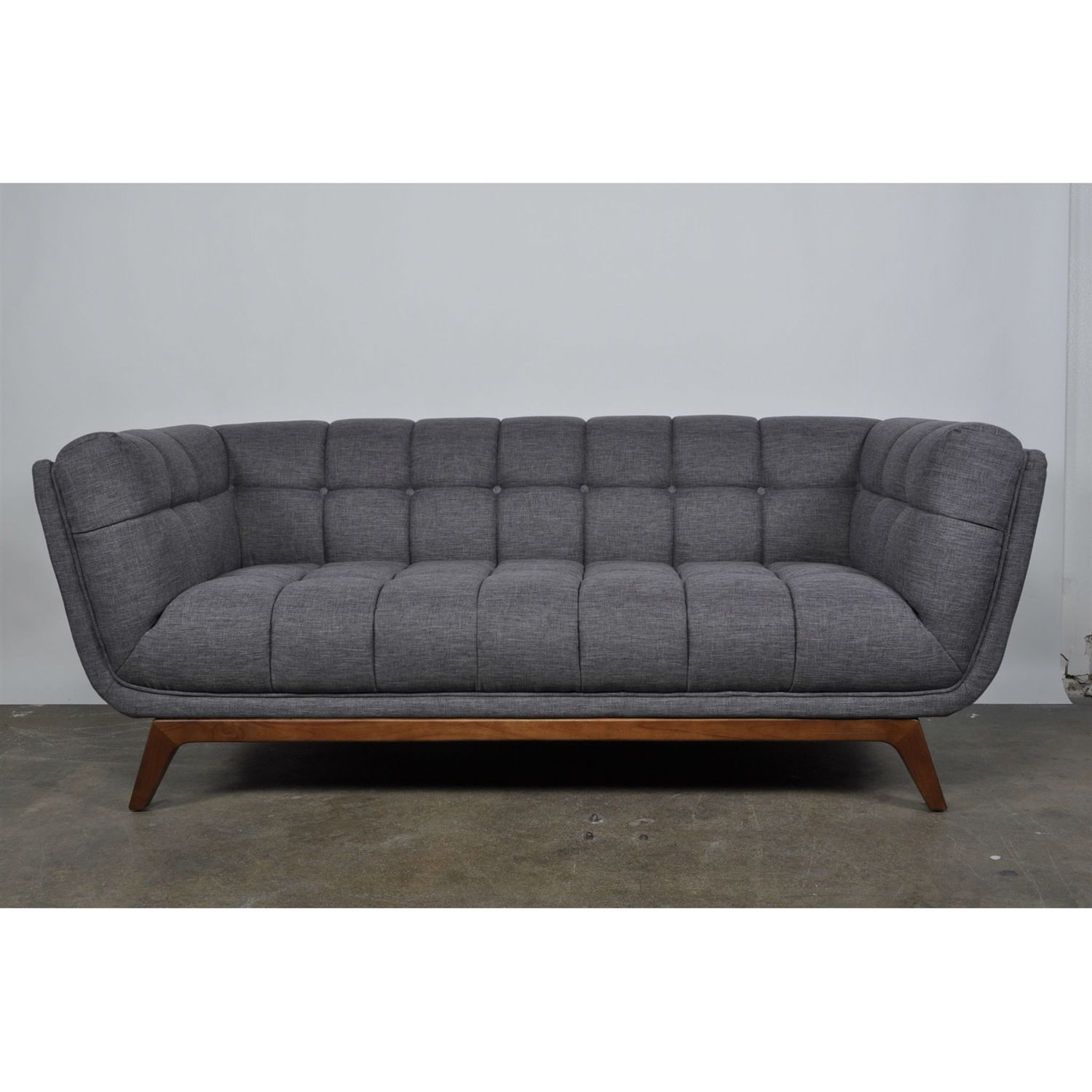 contemporary grey leather sectional sofa photo-Best Grey Leather Sectional sofa Collection