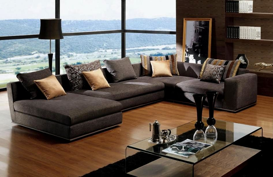 contemporary large sectional sofa ideas-Awesome Large Sectional sofa Plan