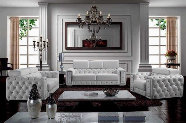 contemporary leather white sofa ideas-Elegant Leather White sofa Collection