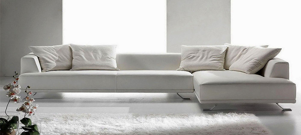 contemporary luxury leather sofas image-Modern Luxury Leather sofas Portrait